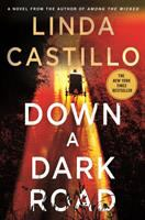 Cover art for Down a Dark Road