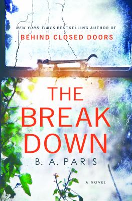 Image book cover for The Break Down