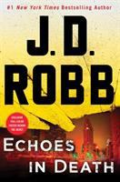 Cover art for Echoes in Death
