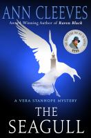The Seagull by Cleeves, Ann © 2017 (Added: 9/6/17)