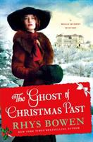 Cover art for The Ghost of Christmas Past