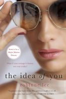 Cover art for The Idea of You