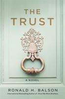 Cover art for The Trust