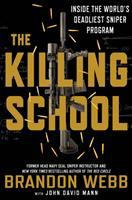 Cover art for The Killing School