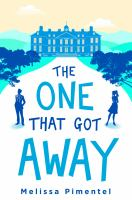 Cover art for The One the Got Away