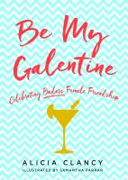 Cover art for Be My Galentine