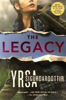 Cover art for The Legacy