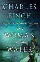 Cover art for The Woman in the Water