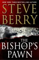 Cover art for The Bishops Pawn