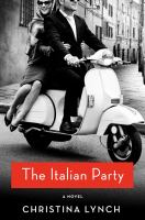 Cover art for The Italian Party