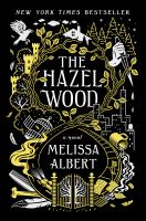 Cover Art for The Hazel Wood