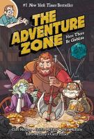 The Adventure Zone. Here There Be Gerblins by McElroy, Clint © 2018 (Added: 9/26/18)