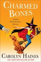 Charmed Bones by Haines, Carolyn © 2018 (Added: 5/15/18)