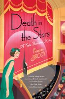 Cover art for Death in the Stars