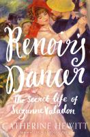 Cover art for Renoir's Dancer