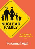 Cover art for Nuclear Family