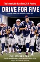 Cover art for of Drive for Five
