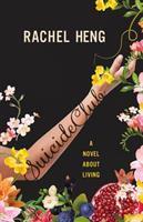 Suicide Club: A Novel About Living