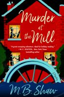 Murder at the mill