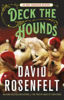 Deck The Hounds by Rosenfelt, David © 2018 (Added: 10/16/18)