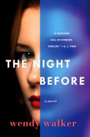 The Night Before by Walker, Wendy © 2019 (Added: 5/14/19)