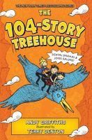 The+104-story+treehouse by Griffiths, Andy © 2019 (Added: 3/21/19)