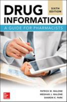 drug information textbook 6e
