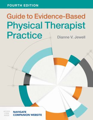 Guide to Evidence-based Physical Therapist Practice book jacket