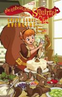 The Unbeatable Squirrel Girl & The Great Lakes Avengers by Ditko, Steve © 2016 (Added: 9/7/16)