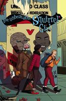 The unbeatable Squirrel Girl. Vol. 5, Like I'm the only squirrel in the world