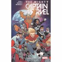 The Mighty Captain Marvel. Band Of Sisters by Stohl, Margaret © 2017 (Added: 2/13/19)
