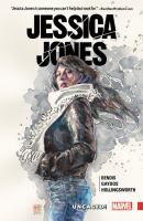 Jessica Jones. Vol. 1, Uncaged!