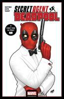 Secret Agent Deadpool