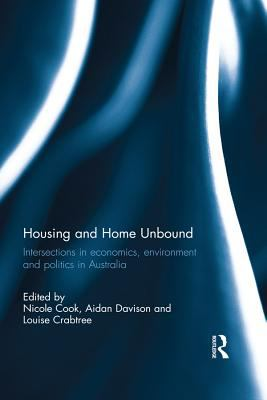 Housing and Home Unbound: Intersections in Economics, Environment and Politics