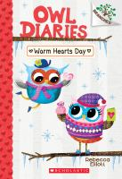 Warm+hearts+day by Elliott, Rebecca © 2016 (Added: 9/11/19)