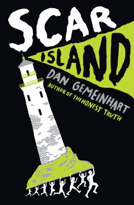 cover of Scar Island