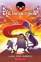 Cover art for Evil Empire Penguin