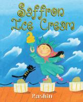 Saffron+ice+cream by Kheiriyeh, Rashin © 2018 (Added: 7/5/18)