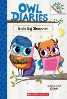Evas+big+sleepover by Elliott, Rebecca © 2018 (Added: 9/11/19)