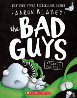 The+bad+guys+in+alien+vs+bad+guys by Blabey, Aaron © 2018 (Added: 9/25/18)