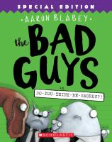 The+bad+guys+in+do-you-think-he-saurus by Blabey, Aaron © 2018 (Added: 9/25/18)