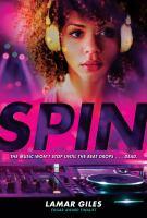 Spin by Giles, L. R. (Lamar R.) © 2019 (Added: 7/15/19)