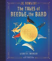 The+tales+of+beedle+the+bard by Rowling, J. K. © 2018 (Added: 7/10/19)