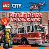 Firefighters to the rescue : a LEGO adventure in the real world