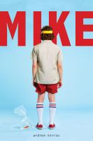 Mike by Norriss, Andrew © 2019 (Added: 7/24/19)