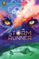 The+storm+runner by Cervantes, Jennifer © 2018 (Added: 9/24/18)