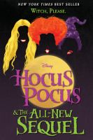 Hocus Pocus & The All-new Sequel by Jantha, A. W. © 2018 (Added: 11/6/18)