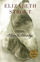 cover of Olive Kitteridge: A Novel in Stories