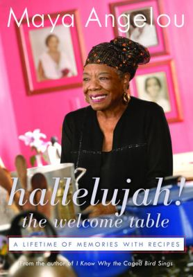 Details about Hallelujah! the welcome table