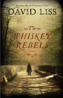 cover of The Whiskey Rebels